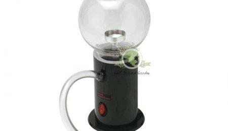 Description of Vaporite Glow Vaporizer